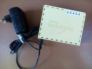 Маршрутизатор Mikrotik RouterBOARD RB750GL